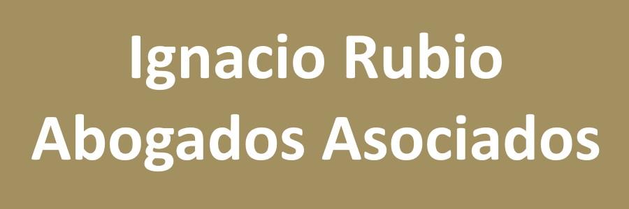 Ignacio Rubio Abogados Asociados. Despacho en Barcelona